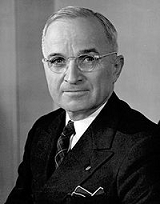Harry Truman a dit... dans Paroles 18011005524515263615443218