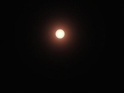 OVNI en Nouvelle-Calédonie (6) : une boule de feu dans le ciel de Païta dans Ufologie 18011005554015263615443219