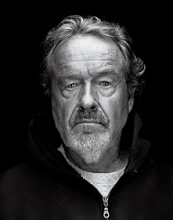Ridley Scott a dit... dans Paroles 18011005571915263615443220