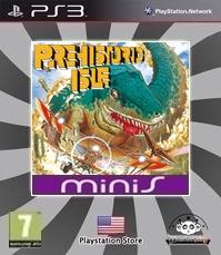 Prehistoric Isle (PS3 Minis)