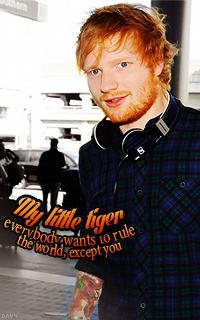 Ed Sheeran Avatars 200x320 pixels   18011307165923571315451257