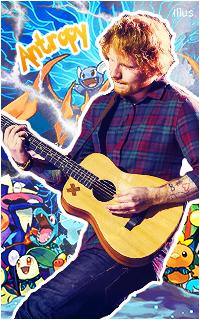 Ed Sheeran Avatars 200x320 pixels   18011307170023571315451258