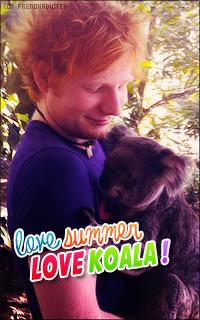 Ed Sheeran Avatars 200x320 pixels   18011307171723571315451266