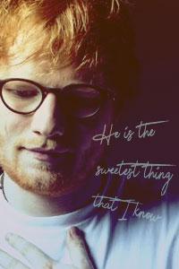 Ed Sheeran Avatars 200x320 pixels   18011307271023571315451326