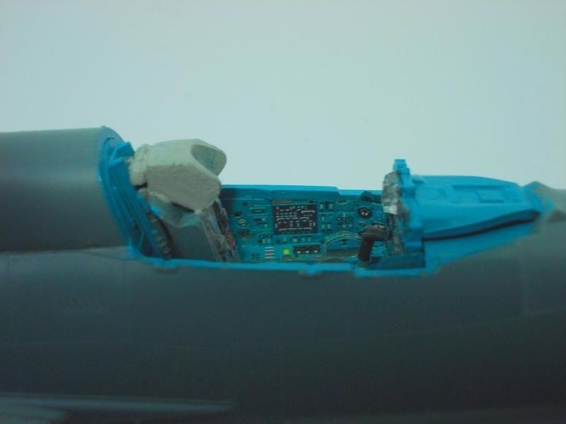 MiG-21 MFN (Eduard 1/48) 18011411540410194415456098