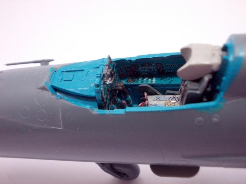 MiG-21 MFN (Eduard 1/48) 18011411544410194415456110