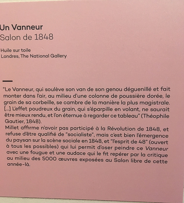 Musées, expositions, collections... 18011711560721979015472217