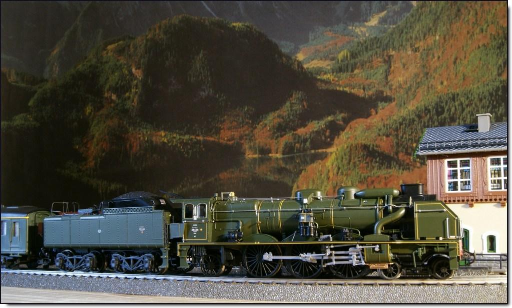 Le matériel roulant de Reventhal 18011801582323615715475377