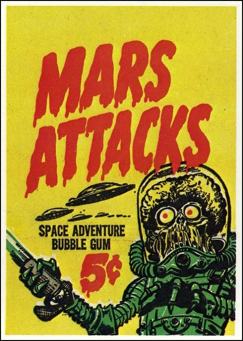 ALIEN'ART - Mars Attacks dans Alien'art 18011807435815263615474630