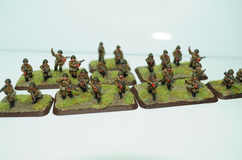 Team Yankee - TY-URSS3