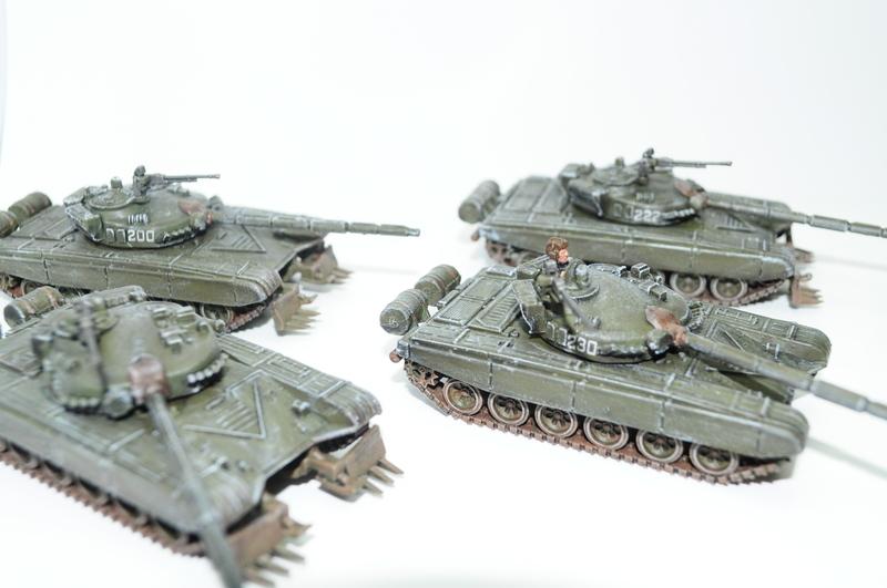 Team Yankee - TY-URSS5