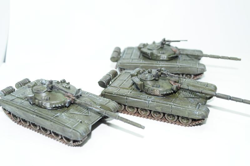 Team Yankee - TY-URSS6