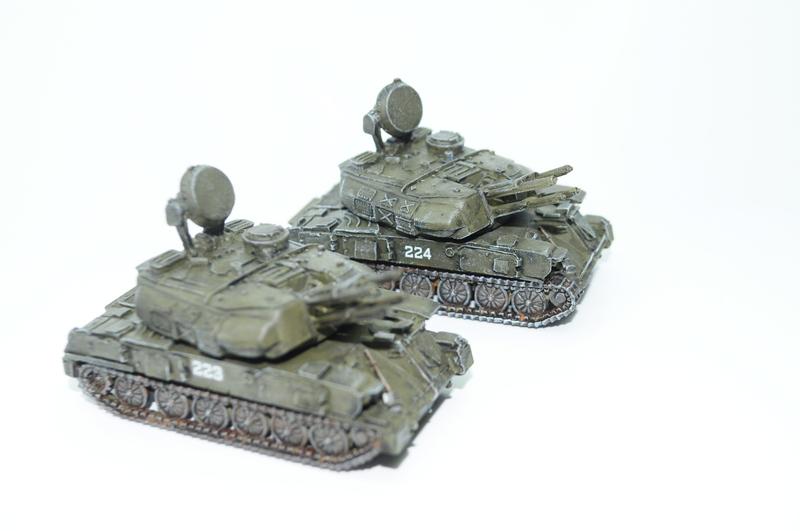 Team Yankee - TY-URSS8