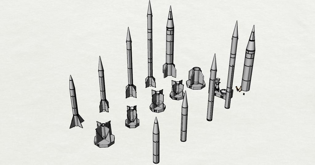 Des lanceurs spatiaux français pour s'envoyer en l'air au 144e 18012111470423134915488820