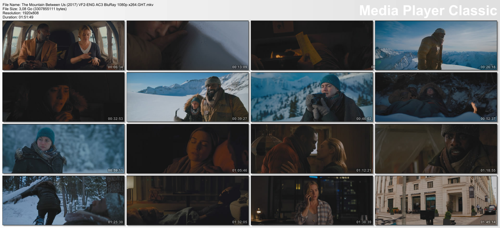 The Mountain Between Us (2017) VF2-ENG AC3 BluRay 1080p x264.GHT
