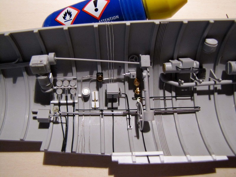 U-552 TRUMPETER Echelle 1/48 - Page 5 18012309220423648415492673