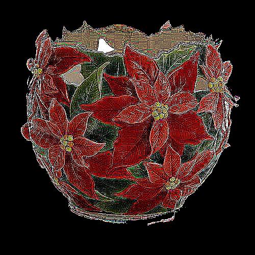 Accessoires de floraux vases 1801250914172728615502613