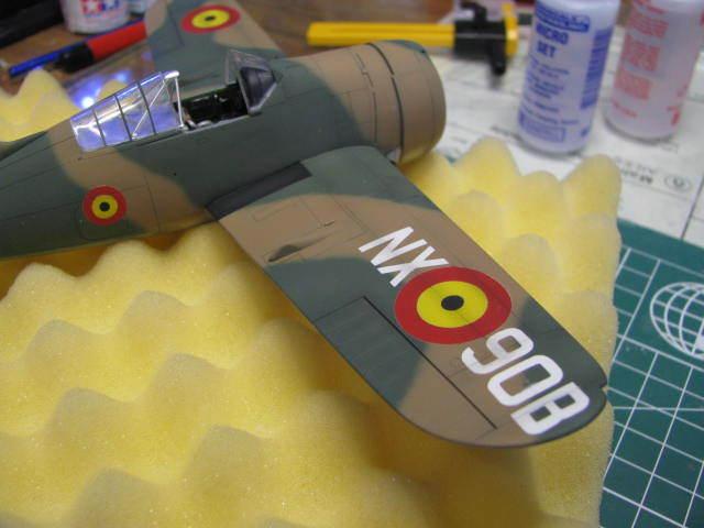 Brewster B-339B Buffalo 1/48 Tamiya.....Terminé! - Page 2 18012509573923669015499646