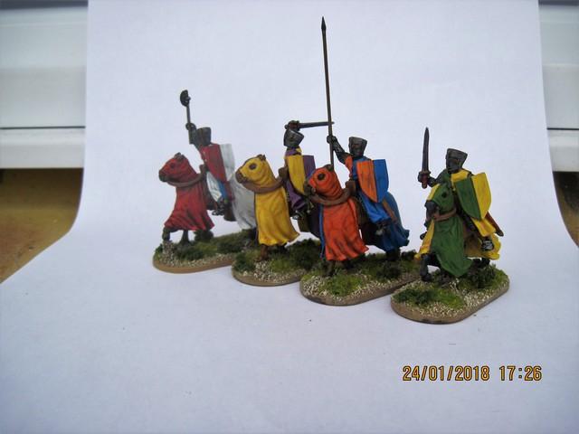 [vente] figurines moyen âge 18012709270722097315508395