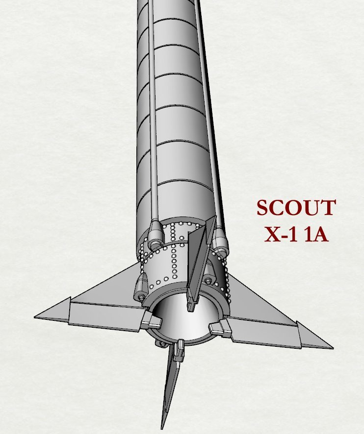 """SCOUT, le vaillant petit lanceur """"toujours prêt"""" de la NASA au 144e 18020107130723134915528025"""