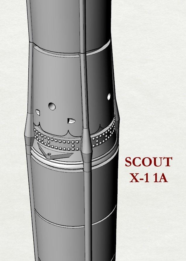 """SCOUT, le vaillant petit lanceur """"toujours prêt"""" de la NASA au 144e 18020107130823134915528026"""