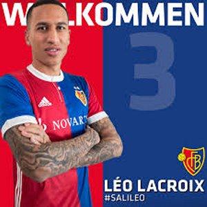 Léo Lacroix