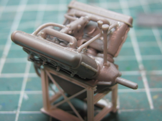 Spad VIIc Aéronautique militaire belge Roden 1/32 18020503591123669015537068