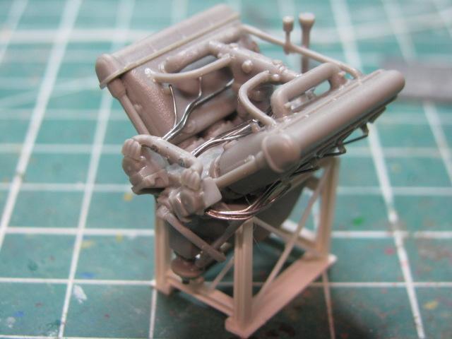 Spad VIIc Aéronautique militaire belge Roden 1/32 18020503591323669015537069