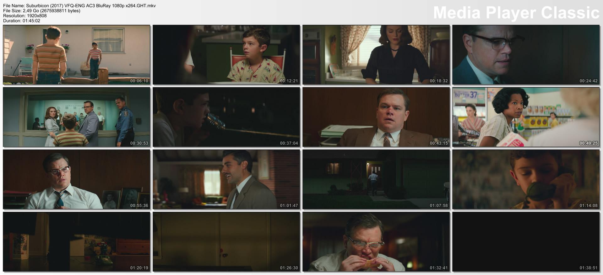 Suburbicon (2017) VFQ-ENG AC3 BluRay 1080p x264.GHT
