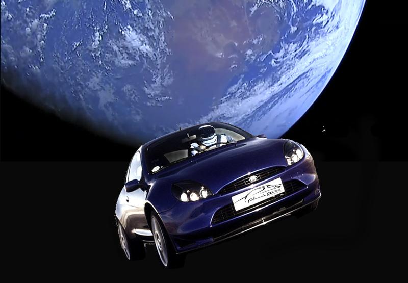 Starman Ford Puma V2