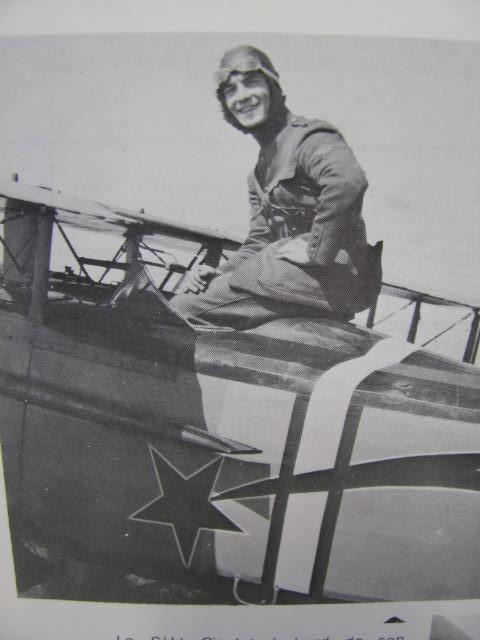 Spad VIIc Aéronautique militaire belge Roden 1/32 18020903244923669015546111