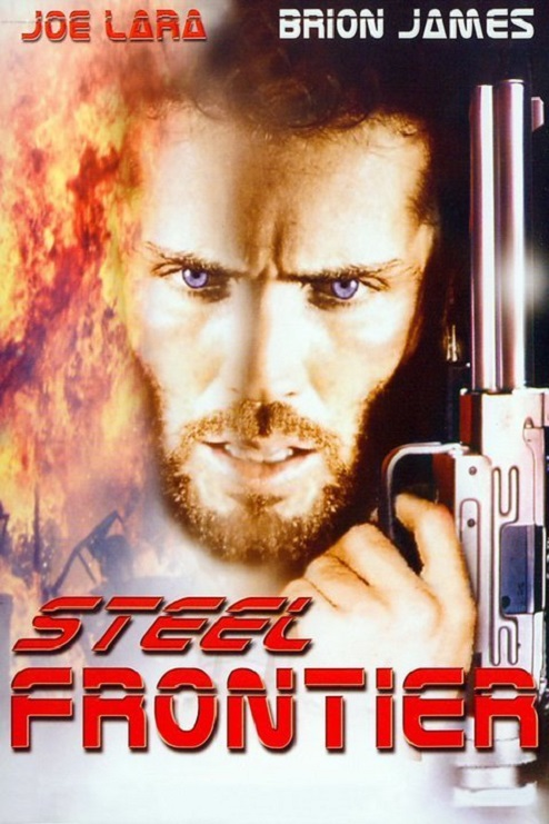 STEEL FRONTIER (1995) dans Cinéma bis 18020907101815263615545329