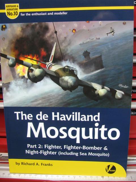 Mosquito FB VI Monogram 1/48 (reprise)... Terminé! 18020909370923669015545618