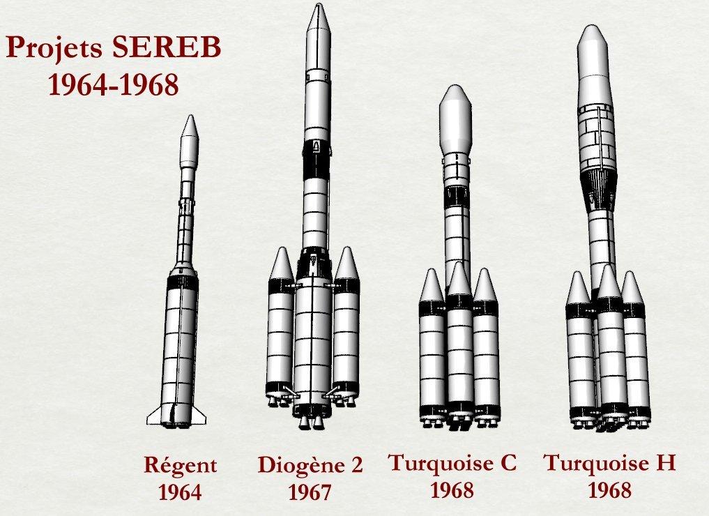 Des lanceurs spatiaux français pour s'envoyer en l'air au 144e 18021410494123134915556807