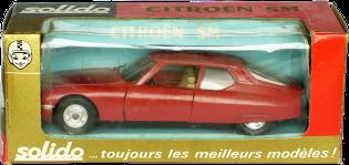 Citroën SM Solido
